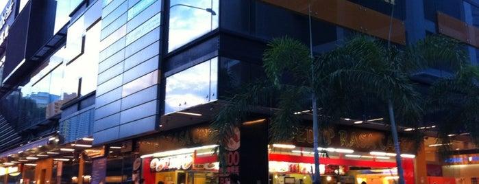 CityVibe is one of 新加坡 Singapore - Shopping Malls.