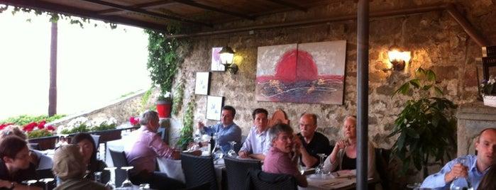 La Reggia degli Etruschi is one of Eat in Florence.