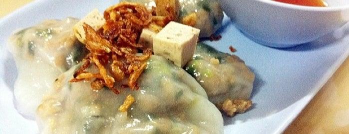 หมูยอจำปาทอง is one of Favorite Food.