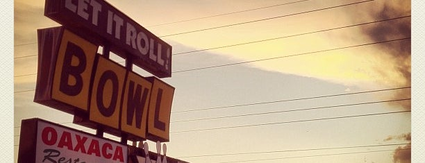 Let It Roll Bowl & Entertainment is one of Need to try .....