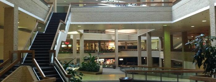 Century III Mall is one of Arcades.
