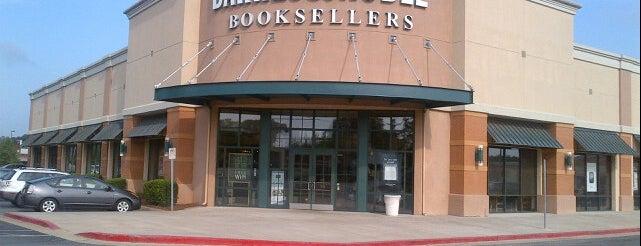Barnes & Noble is one of Godiva Hot Chocolate!.