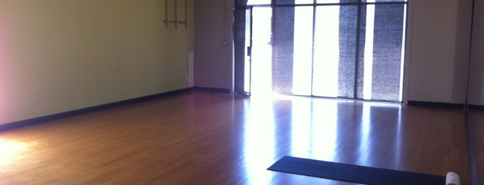 CorePower Yoga is one of To Do in....