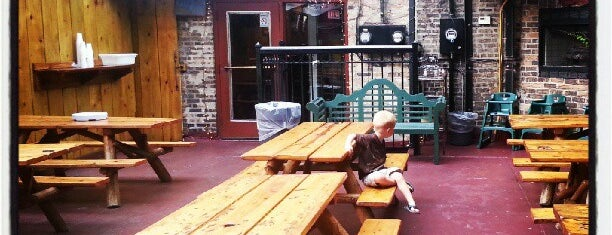 Village Tap is one of 2013 Chicago Craft Beer Week venues.