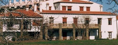 Hotel El Picón de Sierra Nevada is one of Jérez del Marquesado.