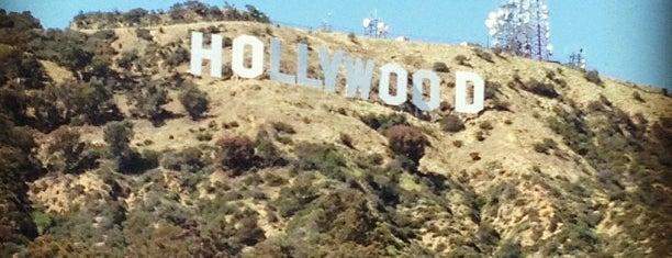 Must Visit - LA
