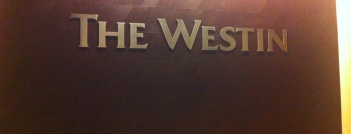 The Westin Galleria Dallas is one of Hotels.