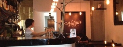 Mezcaleria Vulgar is one of Algunos lugares....