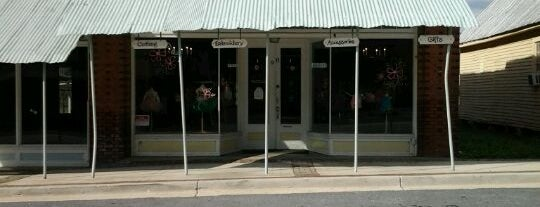 TWD Steve's Pharmacy is one of The Walking Dead.