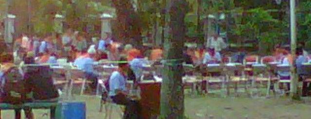 Taman Pramuka is one of Bandung ♥.