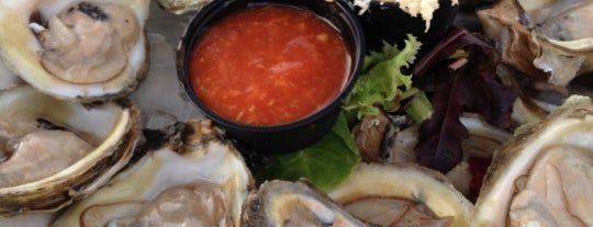 Klein's Seafood Restaurant is one of Must-see seafood places in USA. & Asia.