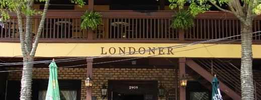 The Londoner is one of FC Dallas Pub Partners.