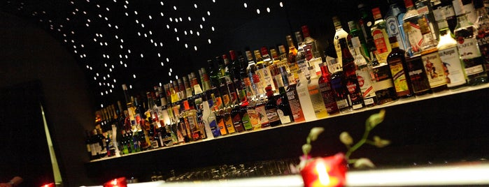 CLOSLESS is one of Shanghai's Best Low-Key Bars.