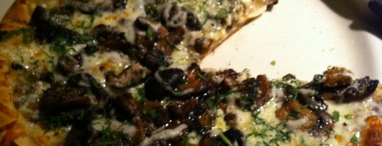 California Pizza Kitchen is one of My Favorite Places.