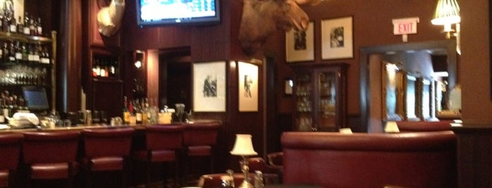 The Capital Grille is one of Dallas's Best Steakhouses - 2012.