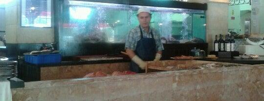 Mercado do Peixe is one of Restaurantes bons.