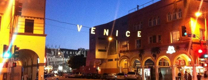 Venice Beach is one of Must Visit - LA.