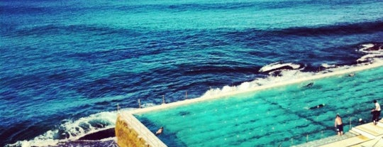 Bondi Icebergs is one of Things to do in Sydney, Australia.