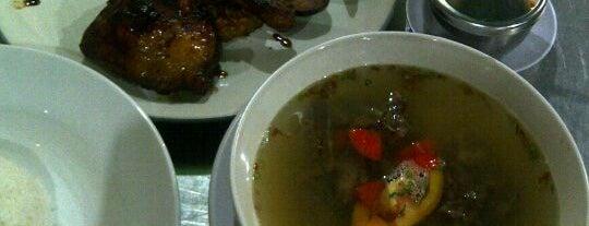 Bakso Ibu  Sukini is one of Must-visit Food in Banjarmasin.
