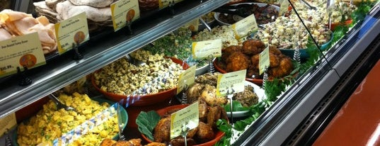 PCC Natural Markets is one of The 15 Best Places for a Healthy Food in Seattle.