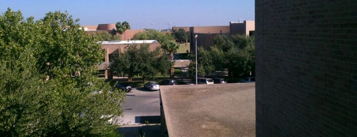 The University of Texas Rio Grande Valley is one of Texas Higher Education.