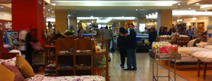 Sears is one of ¡Cui Cui ha estado aquí!.