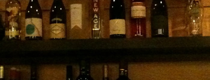 Kings Wine Bar is one of MPLS to-do.