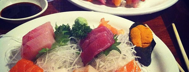 Sen Dai Sushi is one of Top 10 dinner spots in San Jose, California 95133.