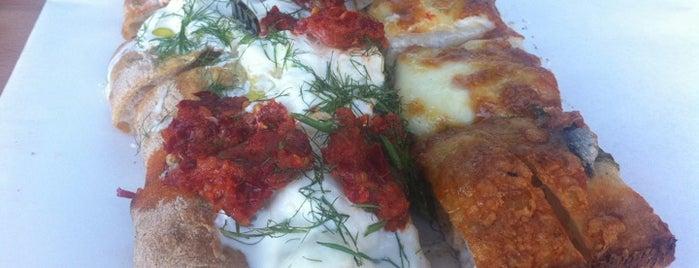 Pizzarium Bonci is one of La Mejo Pappa in Town - Roma.