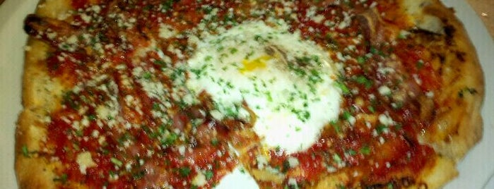 Gialina Pizzeria is one of Best Places to Check out in United States Pt 2.