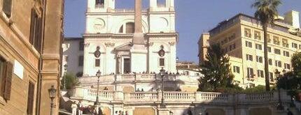Piazza di Spagna is one of Da non perdere a Roma.