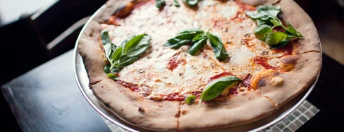 Giuseppina's is one of #100best dishes and drinks 2011.