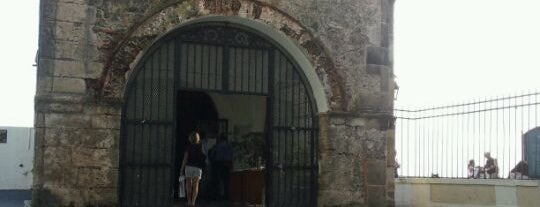 Old San Juan is one of NewNowNext Style.
