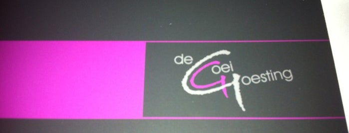 De Goei Goesting is one of To remember.