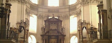Salzburger Dom is one of Best of World Edition part 2.