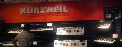 Guitar Center is one of GOTTA BE FROM BMORE TO KNOW ABOUT:.