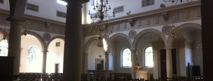 Brentwood Cathedral is one of Roman Catholic Cathedrals in England & Wales.