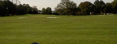 Galloping Hill Golf Course is one of Golf Course & Driving range arround NYC.