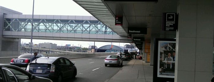 Boston Logan International Airport is one of World Airports.