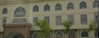 Masjid At-Taqwa is one of Baitullah : Masjid & Surau.