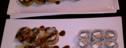 Orchid Japanese Restaurant is one of Must-Visit Sushi Restaurants in RDU.