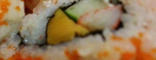 Izakaya Cowan Grill is one of Favorite Food.