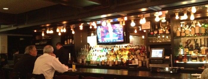O'Reilly's Irish Pub is one of NYC Bars w/ Free Wi-Fi.