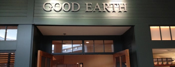 The Good Earth is one of Gotta try these! !.