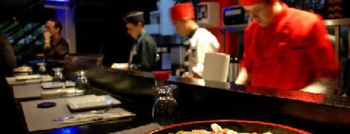 Kayzen is one of 20 favorite restaurants.