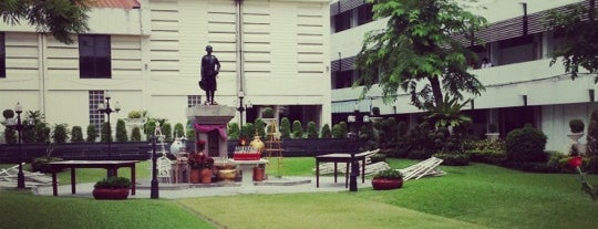 Rajamangala University of Technology Tawan-Ok is one of ?.