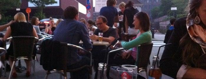In Den Hemel is one of When in Gent.