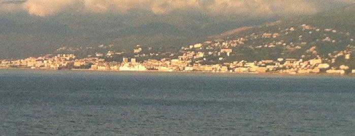 Gare Maritime de Bastia is one of Corsica.