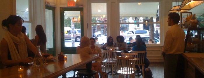 Peels is one of (restaurants) in NYC.