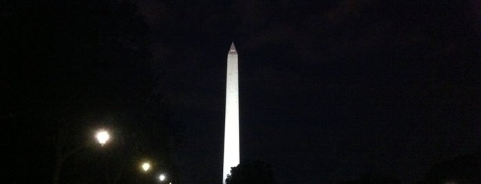 Washington Monument is one of Best Places to Check out in United States Pt 5.